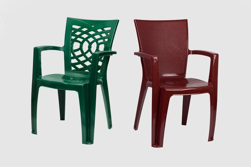 Baštenske stolice pobeda compani