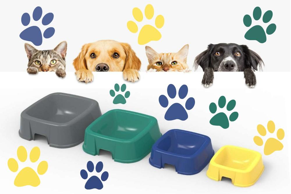 Posude za pse i mačke