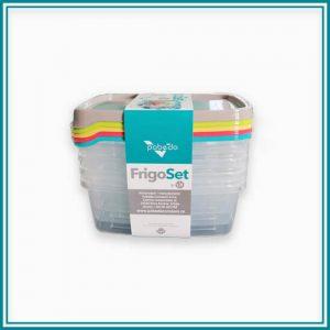 Frigo posuda pravougaona 0.5l 3/1