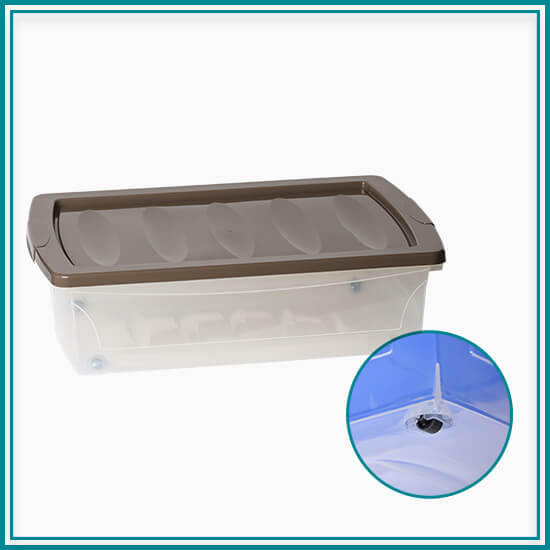 Family box drive 30l
