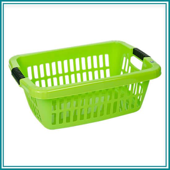 Korpa za čist veš - Laundry basket