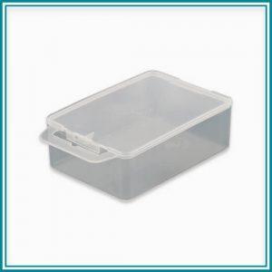 Kutija za šrafove 8x5,5x4 cm, Pobeda Compani