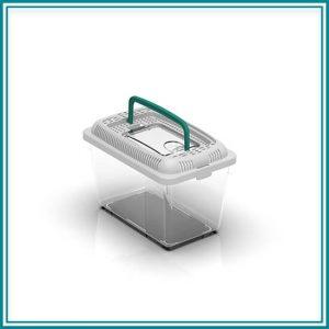 TERRA BOX mali