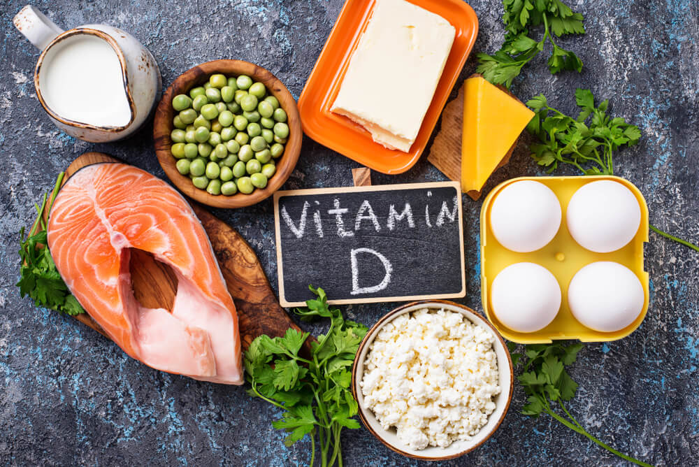 najvažniji vitamini za imuni sistem Pobeda Compani 3