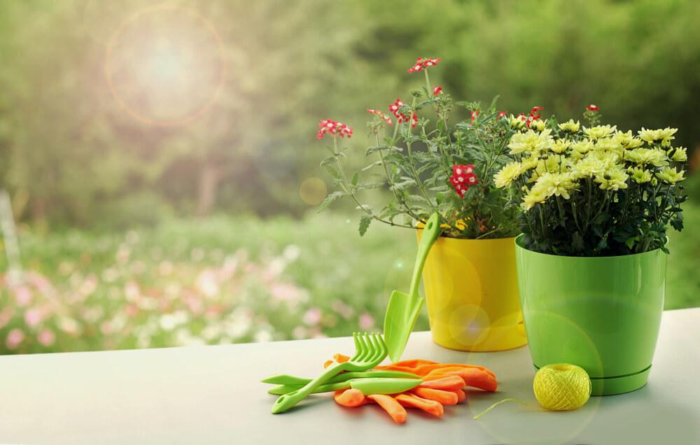 Sve od plastike za vašu baštu