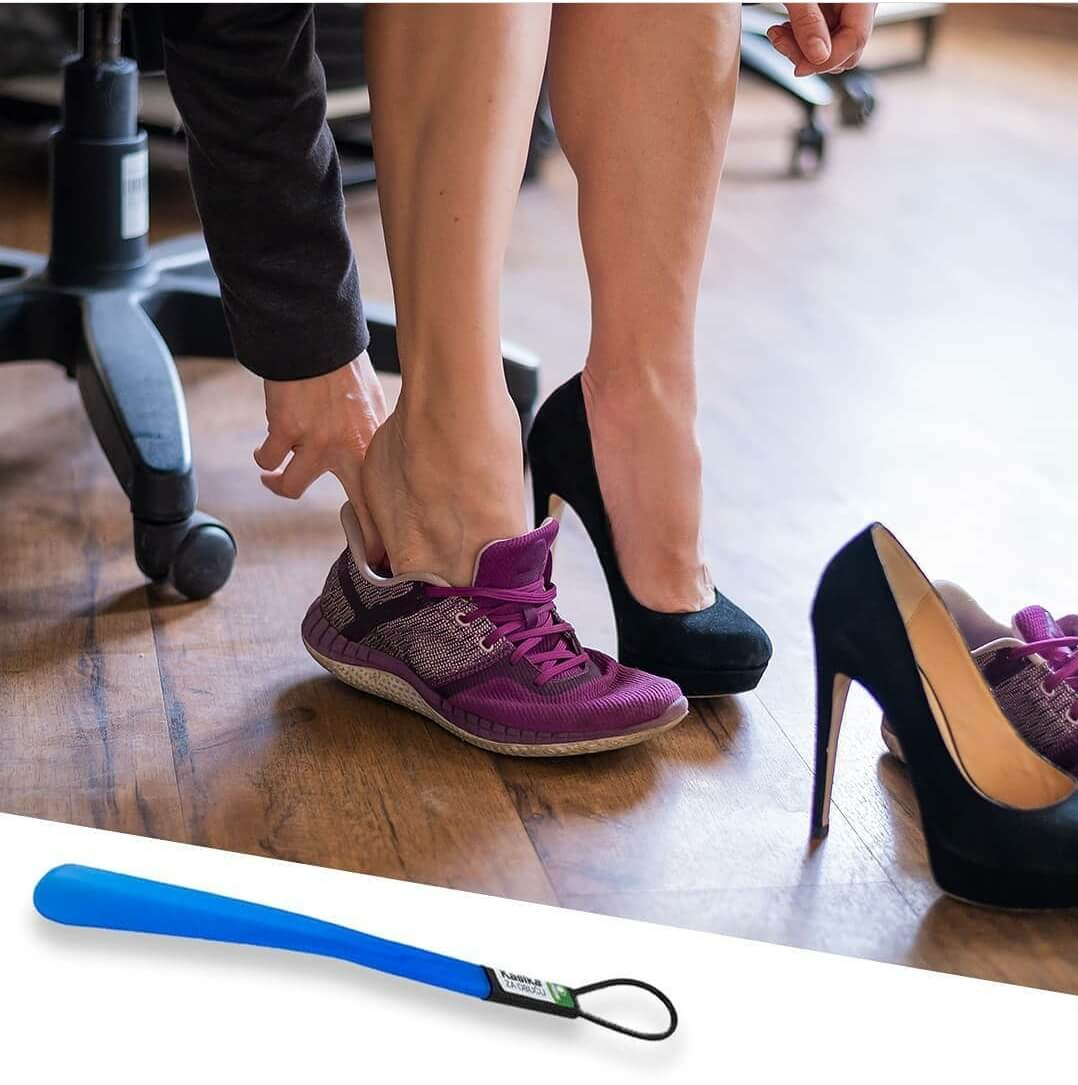 Kašika za obuvanje