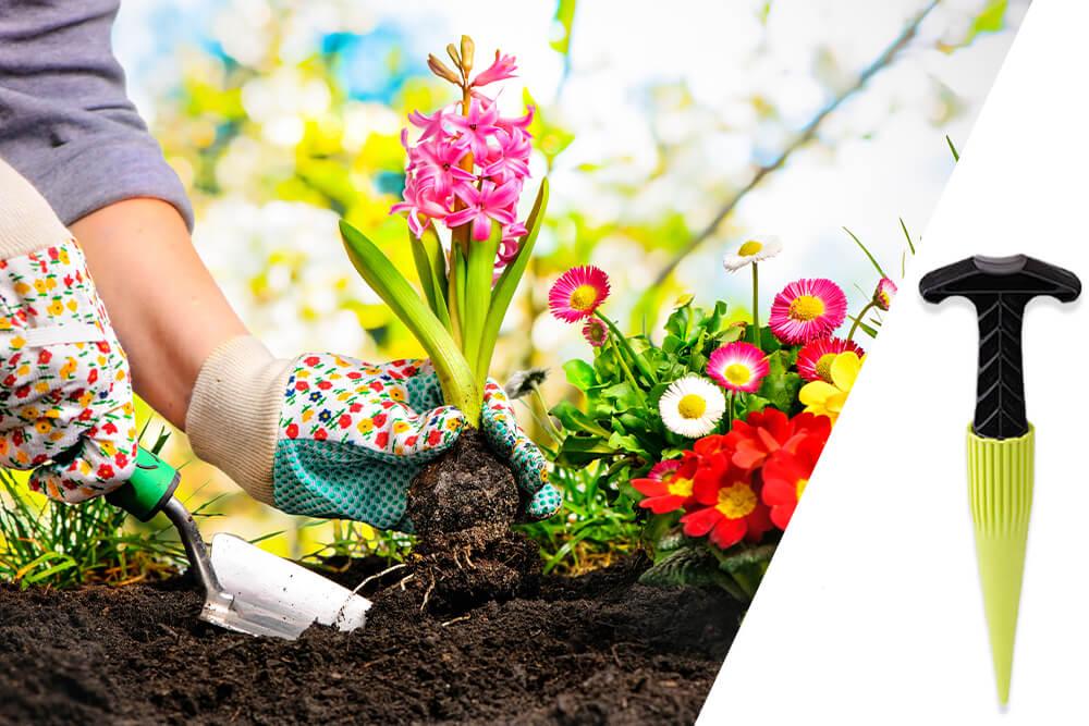 Sadiljka za cveće