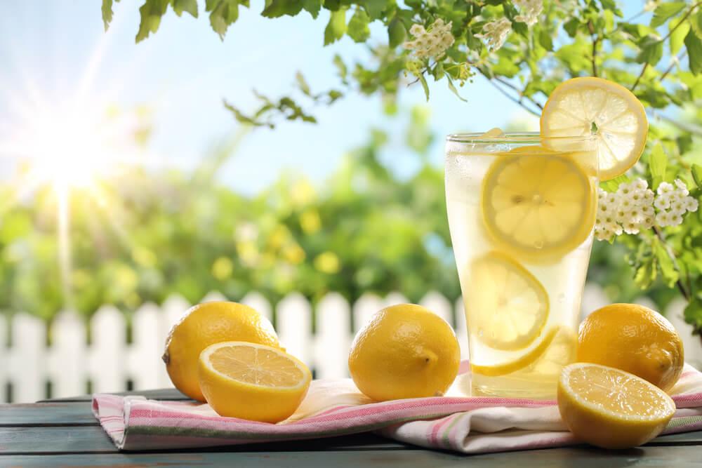 Cediljka za limun