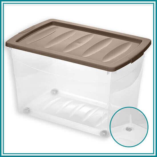 Prednosti plastičnih kutija